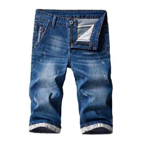 fd6b1abb83814 jean bleu delave slim fit pas cher ou d'occasion sur Rakuten