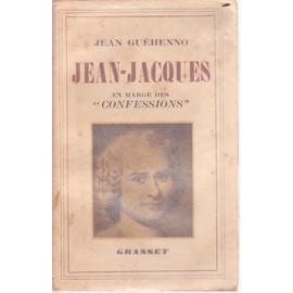 Jean Jacques, En Marge Des
