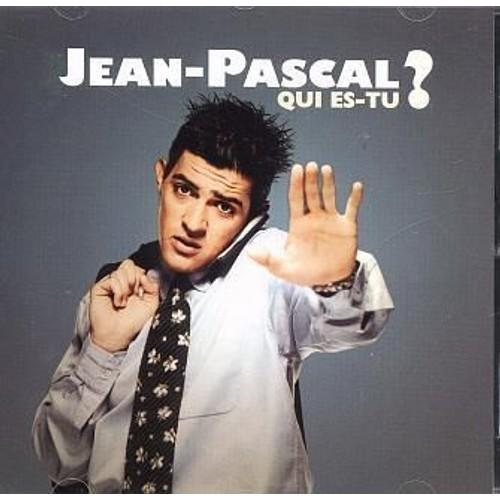1fee836e7af Jean-Pascal-Qui-Est-Tu-CD-Album-856514 L.jpg
