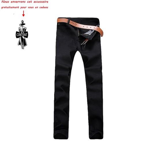 f8e7429f6 jeans homme slim hommes droit pas cher ou d'occasion sur Rakuten