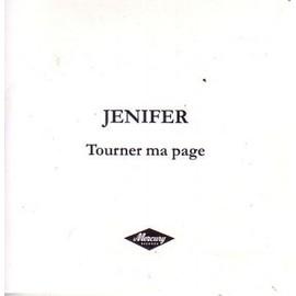 Jenifer - Tourner Ma Page (Monotitre Collector)