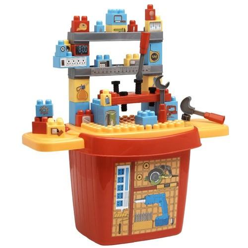 Jeu de construction gifi achat vente neuf d 39 occasion - Jeu de construction de maison en ligne ...