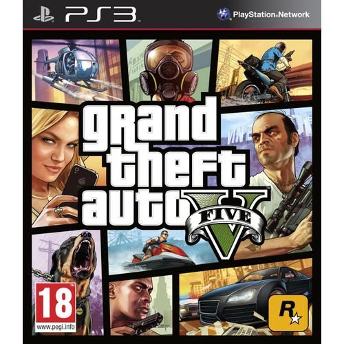 Jeux Action PS3