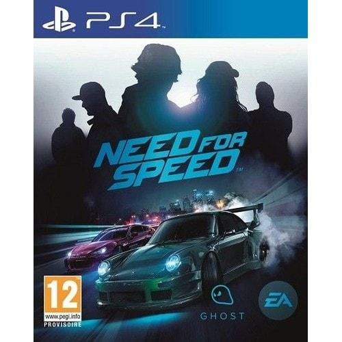 Jeux Course PS4