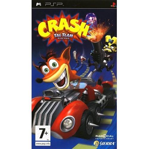 Jeux Course PSP