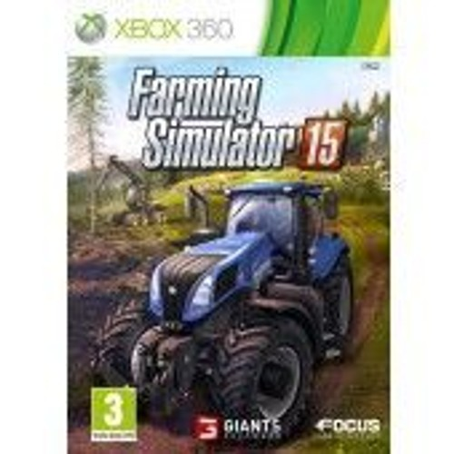 Jeux Simulation XBOX 360