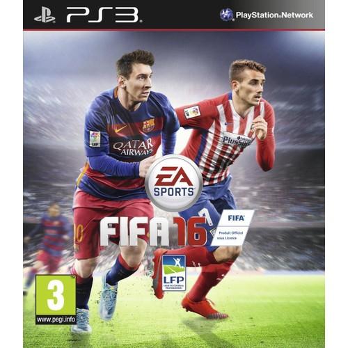 Jeux Sport PS3