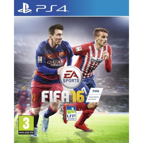 Jeux Sport PS4