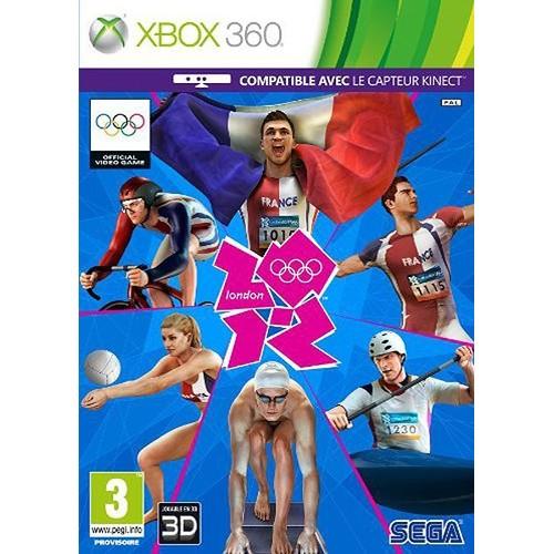 Jeux Sport XBOX 360