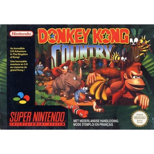 Jeux Super Nintendo - Super NES