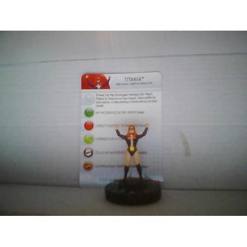 Jeux de r�le et figurines Heroclix