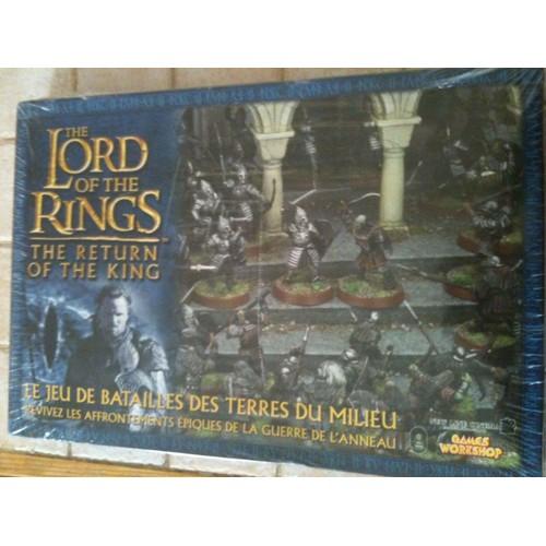 Jeux de r�le et figurines Le Seigneur des Anneaux
