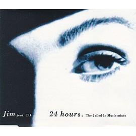 24 Hours - Jim Feat.Sai