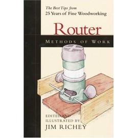 Methods Of Work de Jim Richey
