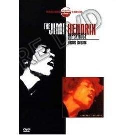 Hendrix, Jimi - Experience de Peter Neal
