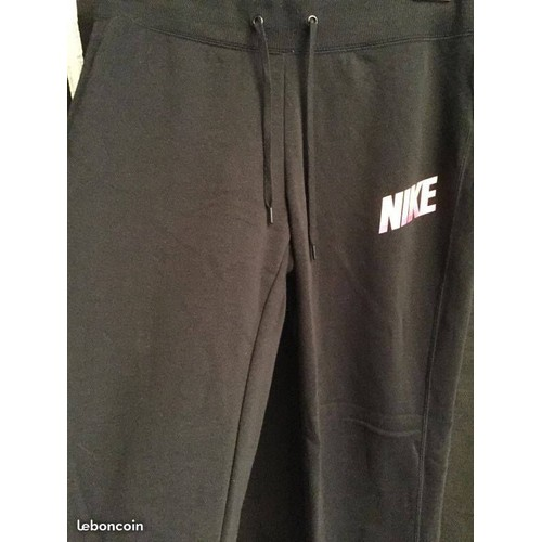 outlet store 92b5f 96a38 jogging femme nike