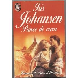 Iris Johansen - Prince De Coeur