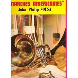 Marches Militaires Am�ricaines - John Philip Sousa (Orchestre Militaire Pride Of The '48)