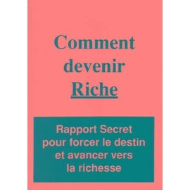 comment devenir riche en algerie