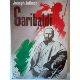 Garibaldi de joseph jolinon