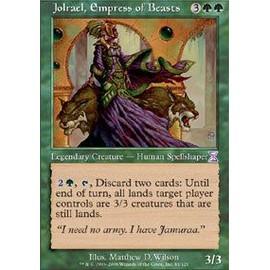 Jolrael, Empress Of Beasts / Jolrael, Imp�ratrice Des B�tes (Time Shifted Purple !)
