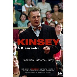 Kinsey-A Biography de Jonathan Gathorne Hardy