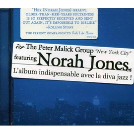 New York City - Norah Jones