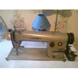 Juki Ddl-555 - Machine � Coudre Industrielle