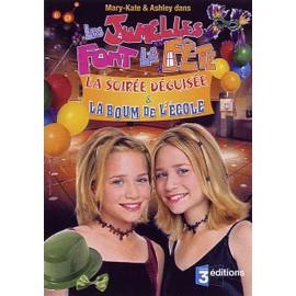 Les Jumelles Font La F�te - La Soir�e D�guis�e & La Boum De L'�cole