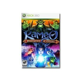 Kameo Elements Of Power - Ensemble Complet - Xbox 360 - Dvd