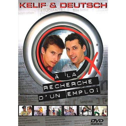 k u00e9lif  u0026 deutsch  u00c0 la recherche d u0026 39 un emploi