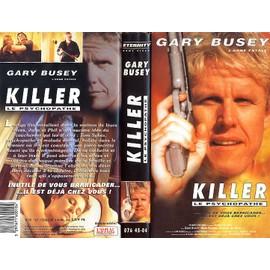 Killer - Le Phychopathe (Hider In The House - 1989) de Patrick, Matthew