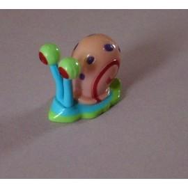 Kinder s rie bob l 39 eponge achat vente de jouet - Gary l escargot ...