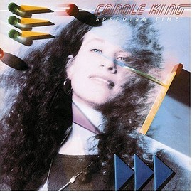 Speeding Time - Carole King