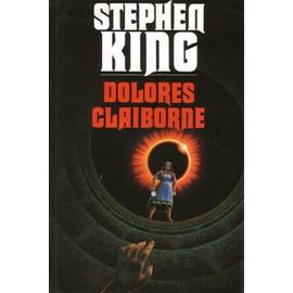Dolores Claiborne de stephen king