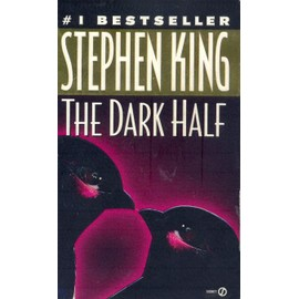 The Dark Half de Stephen King