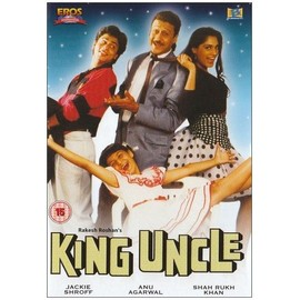 King Uncle de Rakesh Roshan