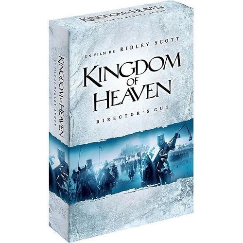 kingdom of heaven directors cut edition ultimate