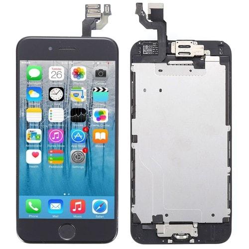 kit de reparation ecran iphone 6 pas cher ou d 39 occasion sur priceminister rakuten. Black Bedroom Furniture Sets. Home Design Ideas