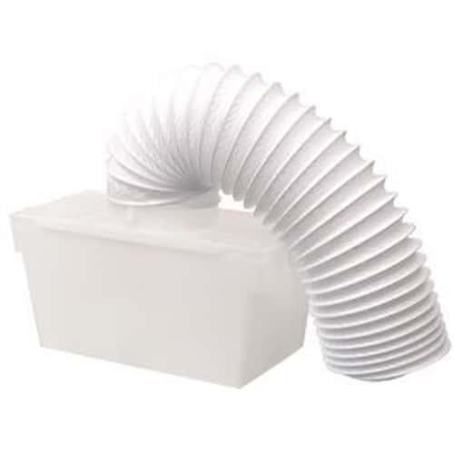 kit condenseur complet avec gaine pour s che linge achat et vente. Black Bedroom Furniture Sets. Home Design Ideas