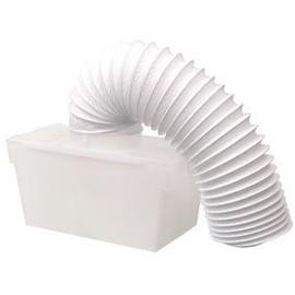 Kit condenseur complet avec gaine pour s�che linge