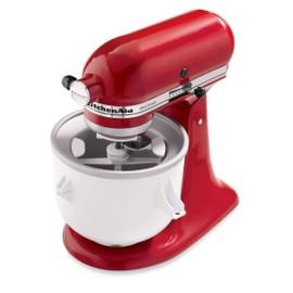 kitchenaid 5kica0wh accessoire pour machine glaces pour robot m nager. Black Bedroom Furniture Sets. Home Design Ideas