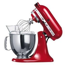offer buy  Kitchenaid ksmPS EER Rouge Robot de cuisine L Robots Mixeurs