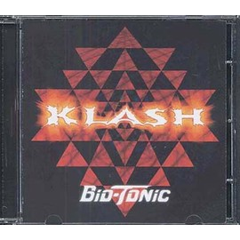 Klash - Bio-Tonic - Achat vente de CD Album - PriceMinister