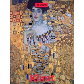 Gustav Klimt, 1862-1918 de Gilles N�ret