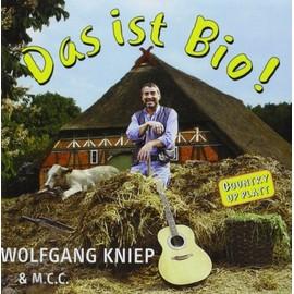 Das Ist Bio! - European Import - Kniep, Wolfgang & M.C.C.: CD Album