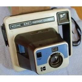 Kodak EK2 - Appareil photo instantané pas cher - Rakuten 3b440b06854f