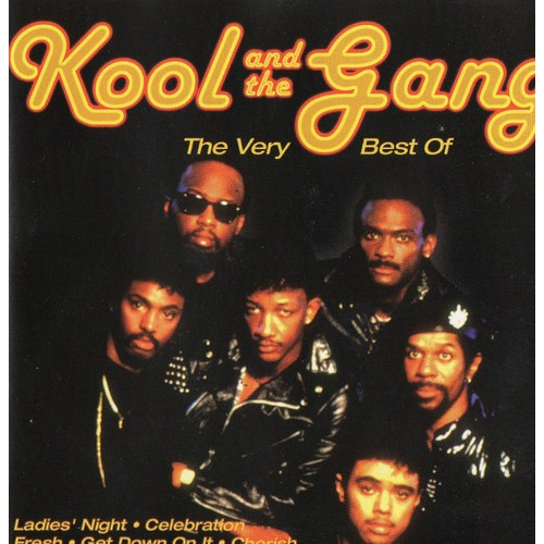 Kool & The Gang Gangthology
