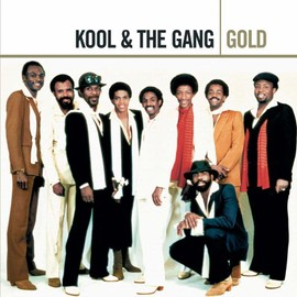 Kool And The Gang - Gold - Best Of - Kool And The Gang