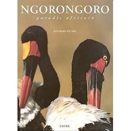 Couverture de Ngorongoro